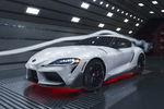 Toyota Supra A91 CF Edition : pour les USA