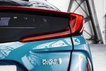Toyota : un « plan batteries » à 12 milliards d
