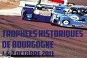 Trophées Historiques de Bourgogne 2011