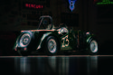 MG TC 1949 - Crédit photo : Barrett-Jackson