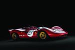 Une nouvelle Ferrari inspirée de la 330 P4 en approche ?