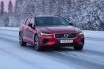 Ventes : coup de froid pour Volvo Cars