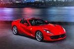 Ventes en légère progression pour Ferrari au premier trimestre