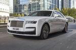 Ventes : premier trimestre record pour Rolls-Royce