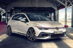 VW Golf GTI Clubsport (2020)