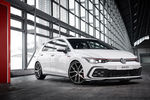 Nouveau kit aéro Oettinger pour la VW Golf 8 GTI