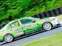 Volvo lance le bioéthanol de compétition