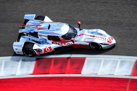 A vendre : Panoz DeltaWing 2013