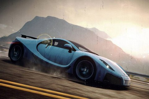La GTA Spano débarque sur Need For Speed