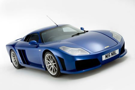 Noble M15 : une alternative aux Ferrari ?