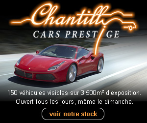 Chantilly Cars Prestige