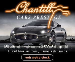 Maserati 3200 gt coup 3 2l 370ch coup gris occasion 32 for Chantilly cars prestige societe