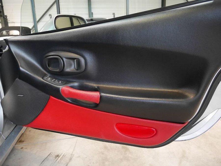 chevrolet corvette c5 5 7 345ch coup argent occasion 23 900 138 901 km vente de voiture. Black Bedroom Furniture Sets. Home Design Ideas