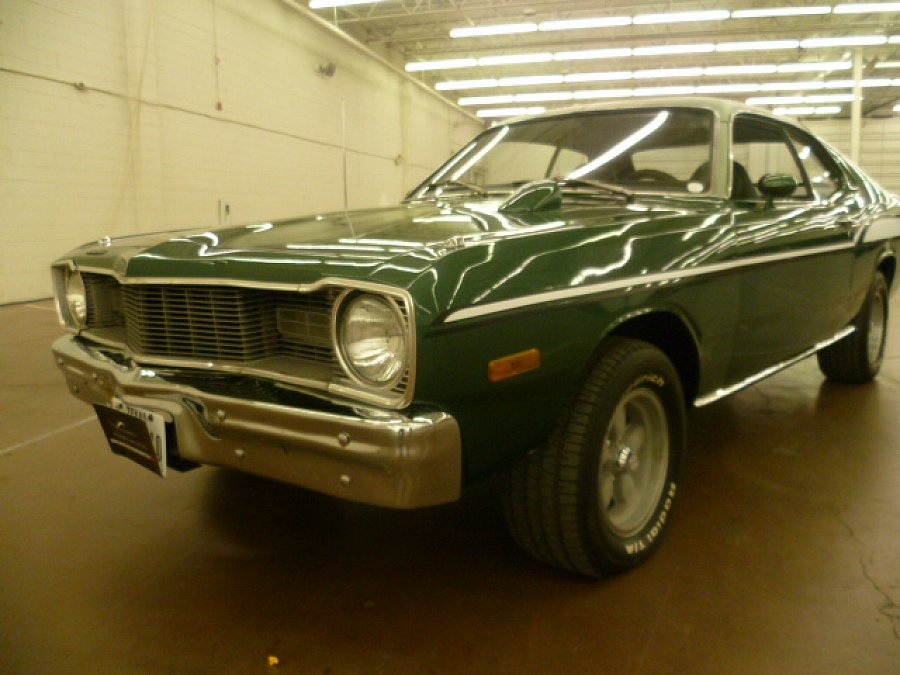 DODGE SUPER BEE coupé Vert occasion - 18 900 €, 66 736 km