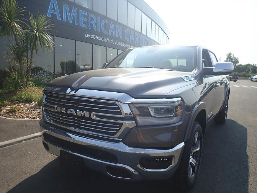 DODGE RAM V 1500 Laramie pick-up occasion - 79 205 €, 500 km