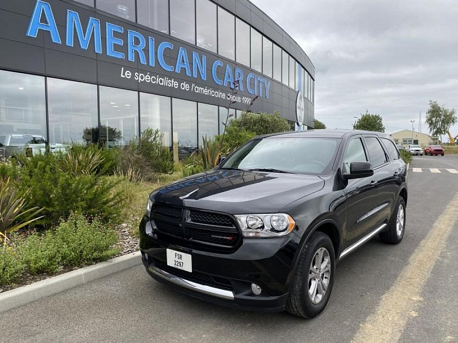 DODGE DURANGO III STX 5.7 V8 pick-up occasion - 44 900 €, 22 000 km