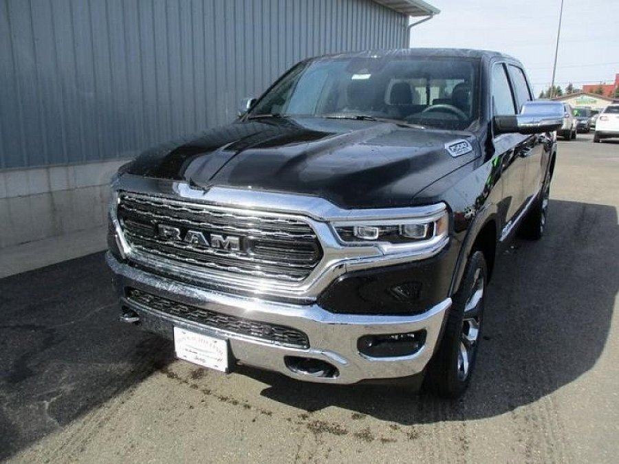DODGE RAM V 1500 Limited pick-up occasion - 90 344 €, 200 km