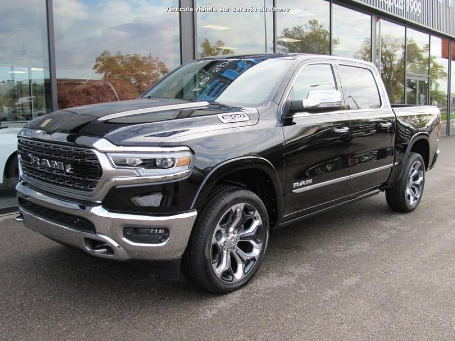 DODGE RAM pick-up occasion - 90 344 €, 500 km