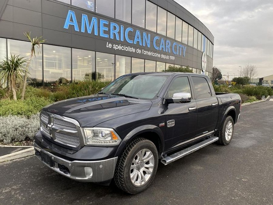 DODGE RAM IV 1500 pick-up occasion - 55 900 €, 80 900 km