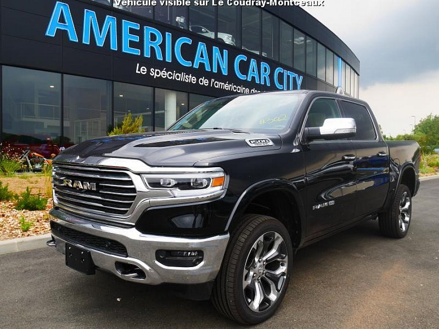 DODGE RAM pick-up occasion - 89 404 €, 500 km