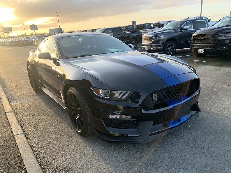 FORD MUSTANG Shelby GT350 coupé occasion - 109 900 €, 500 km