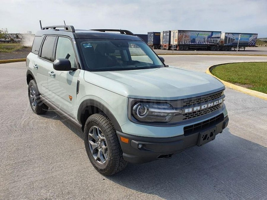 FORD USA BRONCO VI 4x4 occasion - 64 900 €, 500 km