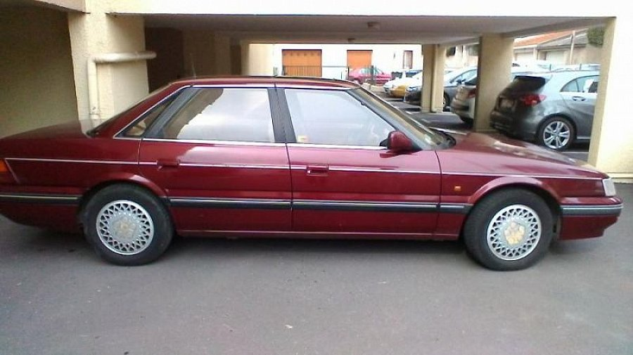 ROVER 820 2.0 STERLING berline Bordeaux occasion - 3 500 €, 150 000 km