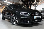AUDI RS3 II Sportback 2.5 TFSI 400 ch break occasion