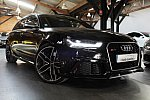AUDI RS6 C7 Avant V8 560 ch break Noir occasion