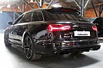 AUDI RS6 C7 Avant V8 560 ch break Noir occasion - 67 800 €, 73 200 km