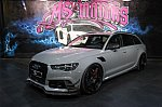 AUDI RS6 C7 Avant performance V8 605 ch berline