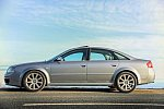 AUDI RS6 C5 ABT berline Argent