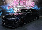 AUDI RS6 C8 R Avant V8 biturbo TFSI 740 ch 4.0 TFSI ABT break occasion
