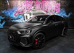 AUDI RS Q3 Sportback 2.5 TFSI 400 ch SUV occasion