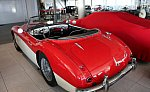 AUSTIN HEALEY 100/6 BN4 cabriolet Rouge occasion - 49 900 €, 1 km