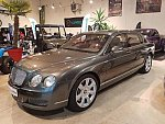 BENTLEY FLYING SPUR I W12 berline Bronze