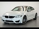 BMW M4 F32 Coupé 3.0 Pack Competition coupé Blanc