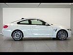 BMW M4 F32 Coupé 3.0 Pack Competition coupé Blanc occasion - 69 880 €, 24 231 km