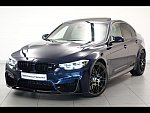 BMW M3 F30 Berline 3.0 Pack Competition M berline occasion