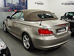 BMW SERIE 1 E88 Cabriolet 120i 170 ch LUXE cabriolet Gris occasion - 8 490 €, 224 303 km