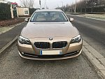 BMW SERIE 5 F11 Touring 528i	 EXCLUSIVE break Beige occasion - 16 900 €, 115 000 km
