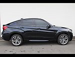 BMW X6 F16 M50d break Noir occasion - 44 990 €, 95 373 km