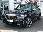 BMW X5 G05 M50d break Noir