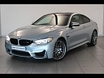 BMW M4 F32 Coupé 3.0 Pack Competition coupé Gris
