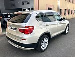 BMW X3 F25 xDrive30d 258ch LUXE SUV Gris occasion - 22 490 €, 60 814 km