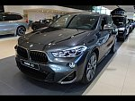 BMW X2 F39 M35i xDrive M Performance SUV Gris