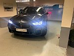BMW X5 G05 M50d xDrive SUV Gris occasion - 115 000 €, 12 515 km