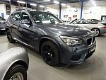 BMW X1 E84 xDrive25d break Gris