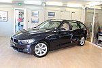 BMW SERIE 3 F31 Touring 328i xDrive 245ch break Bleu