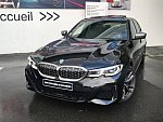 BMW SERIE 3 G20 Berline M340d xDrive 340 ch berline
